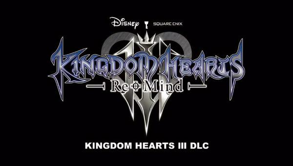 لعبة KH3 Remind