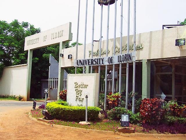 University Of Illorin