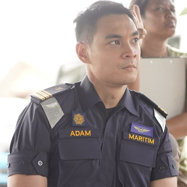 Drama TQ Captain megadrama