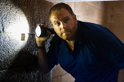 Josh Gates em cena da série - Divulgação
