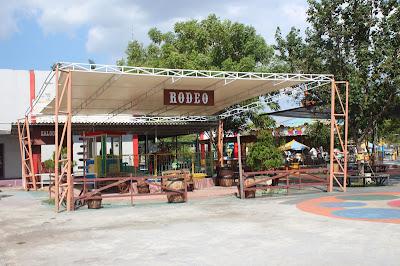 Rodeo Rita Park
