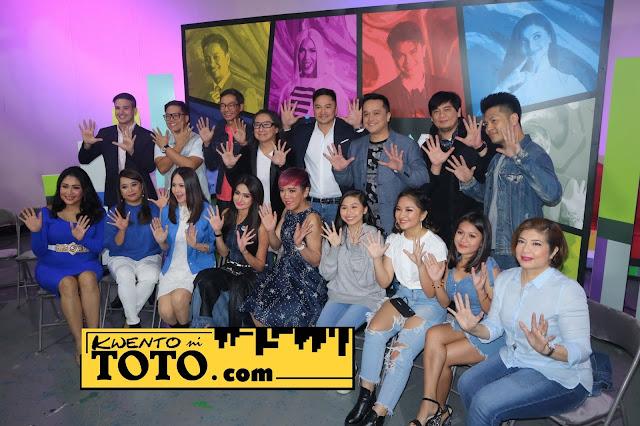 TNT Celebrity Champions Batch 2 Sampu Sample
