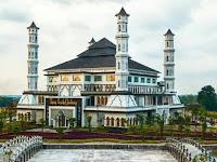 Dinilai Berjasa, Monumen Habibie Bakal Dibangun di Purwakarta