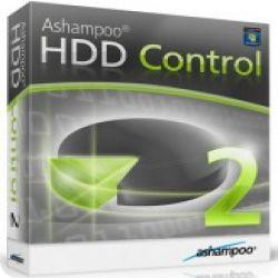 تحميل Ashampoo HDD Control 2 لألغاء تجزئة الأقراص مع كود التفعيل  serial number