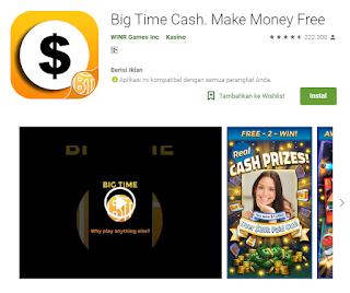 Big Time Cash