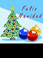 Navidad y Chritsmas