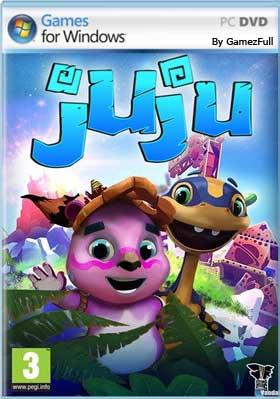 Descargar JUJU juego para pc full en español mega y google drive