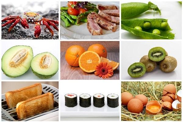 Makanan Yang Mengandung Zat Besi