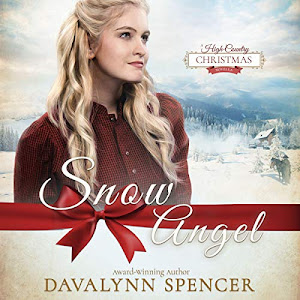 Review: Snow Angel