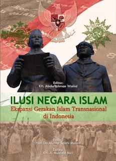 Download Buku PDF Gratis Ilusi Negara Islam