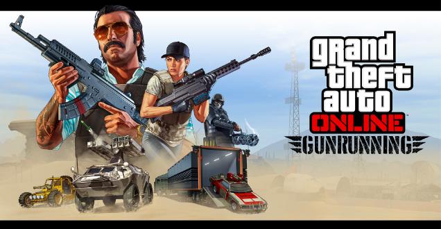 تعرف على اللعبة الرائعة جراند ثفت أوتو - Grand Theft AutO