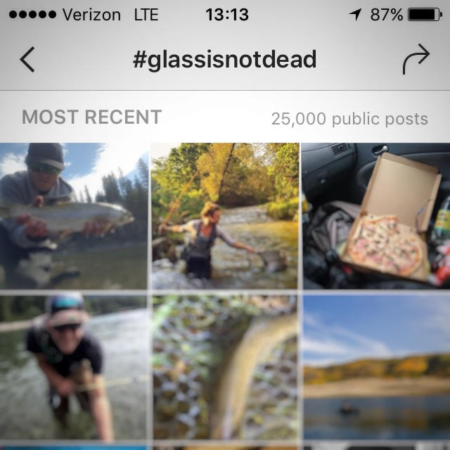 002141a3798 I was an early adopter to Instagram and it s been interesting to see this  application grow and change over the years. I know that hashtags can and  are way ...