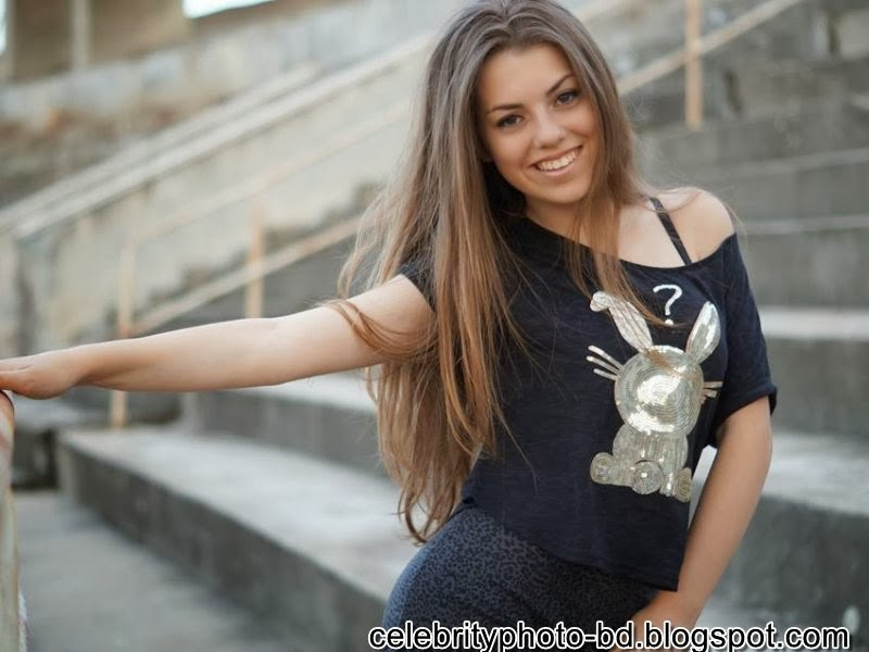Sexy Bulgarian Women 48