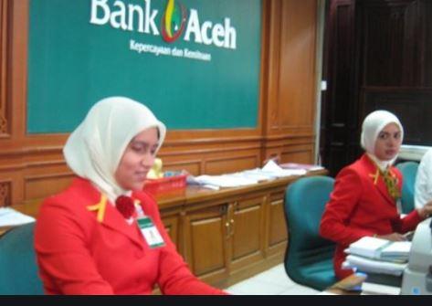 Alamat Lengkap dan Nomor Telepon Kantor Bank Aceh di Singkil