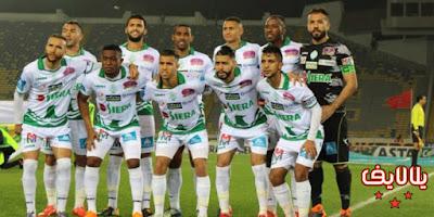 مشاهدة مباراة الرجاء والنصر بث مباشر اليوم 15-9-2019 في دوري ابطال افريقيا