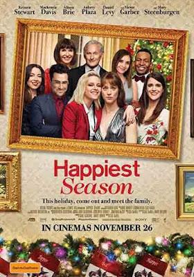 Happiest Season (2020) full movie download