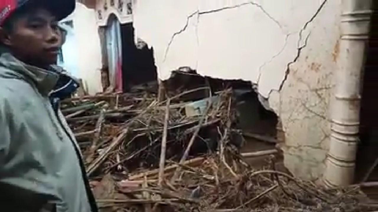 Tak Diliput Media, Korban Banjir: Saya Kecewa Kenapa Berita Hanya Jakarta dan Bekasi