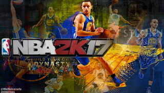 Download NBA 2K17 Legends Apk + Obb