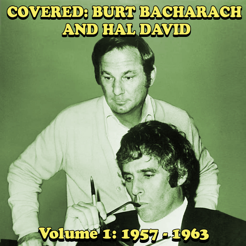 Albums That Should Exist: Various Artists - Covered: Burt