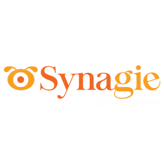 SYNAGIE CORPORATION LTD. (V2Y.SI) @ SG investors.io