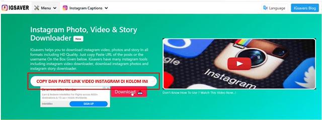 IGSaver - Download Video iOS Online