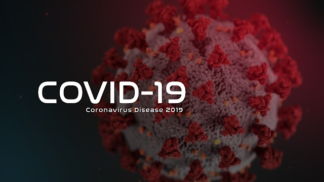 Philippines Under Enhanced Community Quarantine - Lockdown COVID19 Coronavirus Pandemic