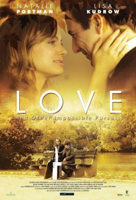 Love and Other Impossible Pursuits [2009] [DVD] [R4] [NTSC] [Latino]