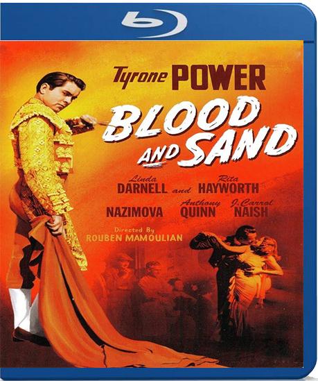 Blood and Sand [1941] [BD25] [Español]