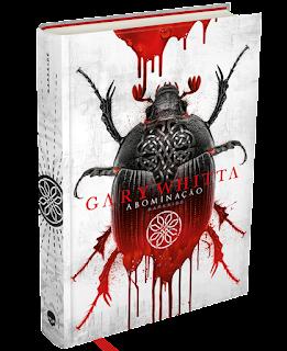 Os Vikings Estão Chegando: Abominação na @DarkSideBooks
