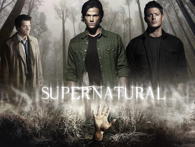 Resultado de imagem para sobre Supernatural