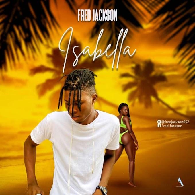 Fred Jackson - Isabella