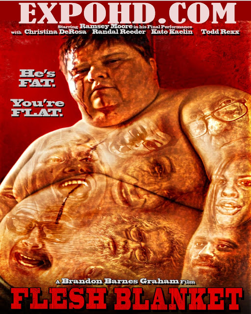 Flesh Blanket 2018 Full Movie Download HD 1080p | 720p | Esub 1.2Gb