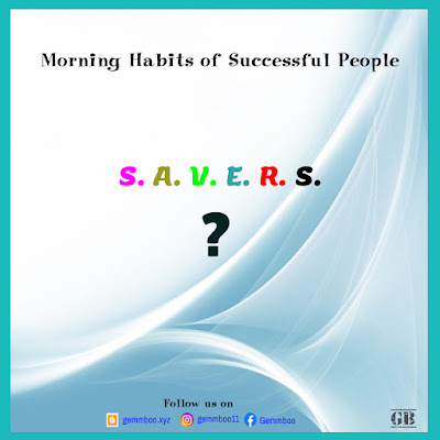 Morning Habits of Successful People | 6 Morning Habits of Highly-Successful People | Morning Routine | Quarantine Morning Routine
