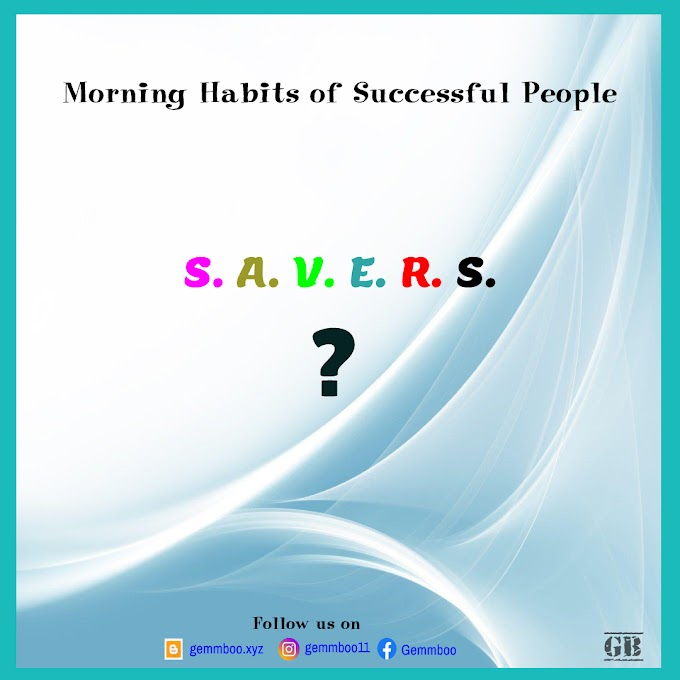 Morning Habits of Successful People   6 Morning Habits of Highly-Successful People   Morning Routine   Quarantine Morning Routine