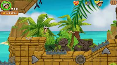 تحميل Jungle Adventures للاندرويد, لعبة Jungle Adventures مهكرة مدفوعة, تحميل APK Jungle Adventures, لعبة Jungle Adventures مهكرة جاهزة للاندرويد