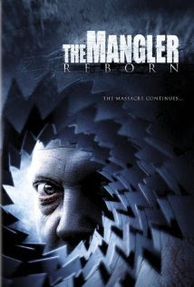 The mangler 2, Stephen King