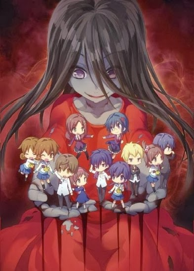 Corpse Party BD Subtitle Indonesia Batch