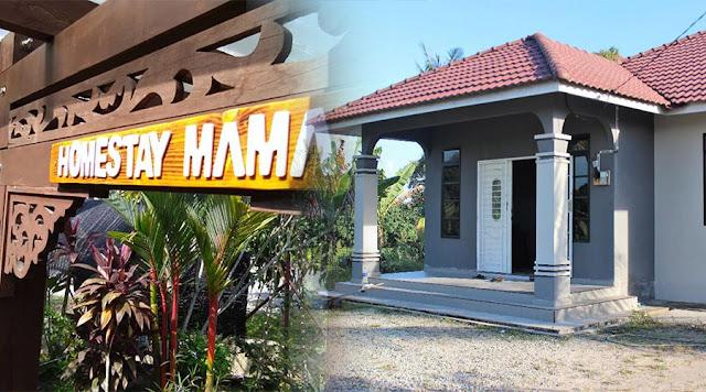 10 Homestay Yang Berada Di Sekitar Masjid Viral, Masjid Temerloh Jaya