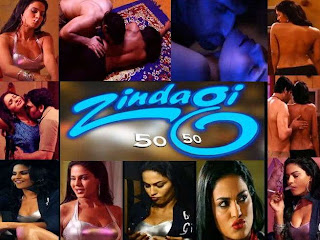 Full Hindi Movie,Zindagi 50-50 New Hindi Full Movie Online Free,Watch