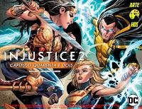 Injustica 2 #42