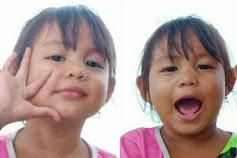 Ayahnya Jatuh Ke Laut, Najwa Sendirian di Perahu Jolloro dan Belum Ditemukan