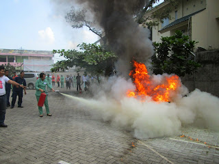 Kontak Alat Pemadam Api