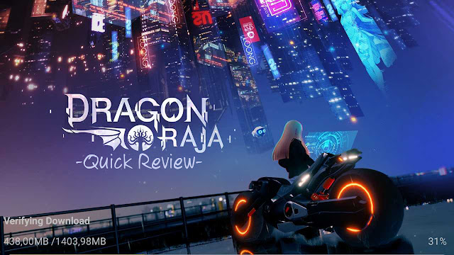 Facts About Dragon Raja Official Launch
