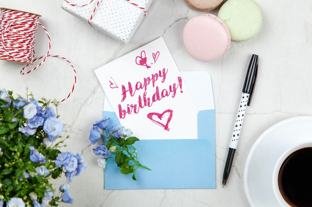 Happy Birthday Wishes, Messages and Quotes 2021