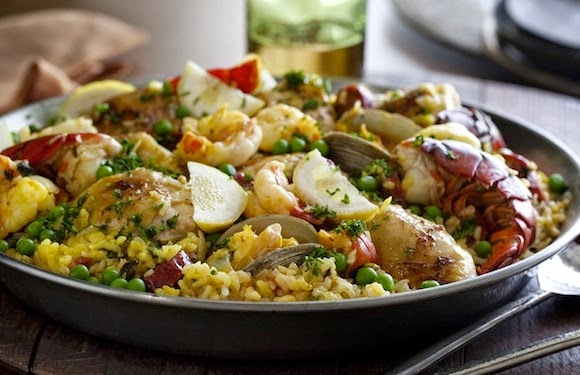 The Ultimate Paella Recipe