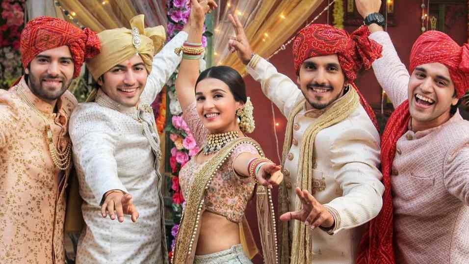 Pandya Store TV Serial Star Cast Name, Wiki, Story and More