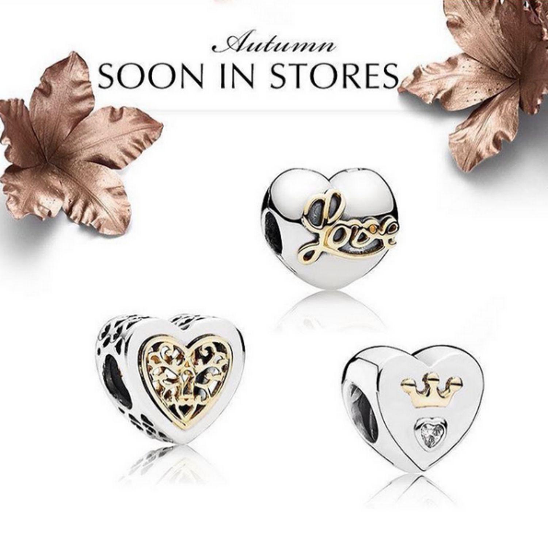 e6e752deb Pandora Autumn 2015 collection , Sneak Peek - Monica's beauty in ...