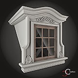 case poze exterior Elemente Decorative Polistiren fatade decorative win-100