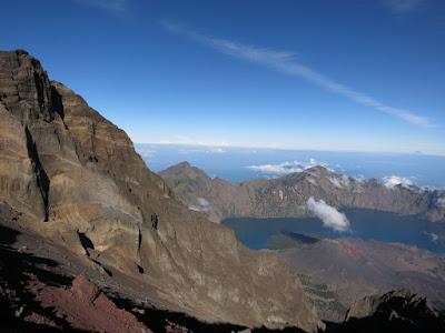 Cratera de Vulção