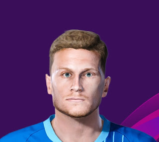 PES 2020 Faces Igor Plastun by Korneev